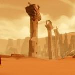 PS4版『風ノ旅ビト』冒頭22分間のプレイムービー公開!