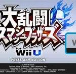 『スマブラ3DS/WiiU』更新データが配信開始!ミュウツー(CV:藤原啓治)の先行配信もスタート