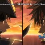 『戦国BASARA4 皇』伊達政宗と真田幸村の対決アニメシーン「蒼紅対決」公開