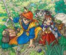 3DS『ドラクエVIII』新シナリオで描かれるのは「ドルマゲスの過去」と「主人公の幼少期」