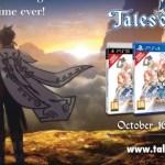 『テイルズ オブ ゼスティリア』PS4版/PC版の発売が正式に発表!