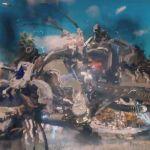 [更新:動画追加]ゲリラゲームズの新規タイトルPS4『Horizon Zero Dawn』発表!迫力のプレイ映像が公開!!
