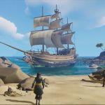 レアの新規タイトル『Sea of thieves』発表!帆船を操り海戦を繰り広げるオンラインアクション