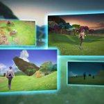 PS Vita『デジモンワールド -next Order-』インゲームシーンも収録したティザーPVが公開!
