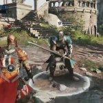 Ubisoftが贈るマルチプレイヤーメーレーアクション『For Honor』7分間のプレイムービーが公開!