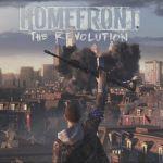 オープンワールドFPS『Homefront: The Revolution』GC2015にてトレーラー&プレイムービーが公開!