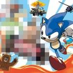 3DS『セガ3D復刻アーカイブス2』12月23日発売決定!『ソニック・ザ・ヘッジホッグ』『獣王記』『ファンタジーゾーンIIダブル』など5タイトルに加え新規タイトル&ボーナス収録あり