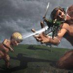 『ストリートファイターV』『進撃の巨人』『いけにえと雪のセツナ』『艦これ改』など今週発売の新作ゲームソフト一覧