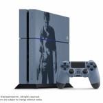 『PS4 アンチャーテッド リミテッドエディション』予約開始!オリジナルデザインPS4+ゲームソフト+PS+1ヶ月利用権+PS Storeチケット1,000円分