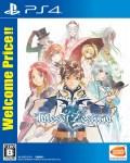 PS4版『テイルズ オブ ゼスティリア』7月7日に発売決定!価格は3,800円