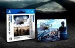 PS4『ファイナルファンタジーXV』セブン-イレブンにて限定DLカードが発売決定!2Dアクション『A KING'S TALE』などの特典も付属