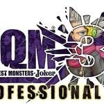 『ドラクエモンスターズ ジョーカー』シリーズは『DQMJ3プロフェッショナル』で終了することが判明