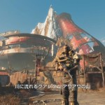 PS4/XB1『Fallout 4』DLC第6弾「Nuka-World」9月29日配信決定