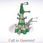 フリュー、新作ティザーサイトをオープン。『塔』が『信号』を送る不思議なサイト