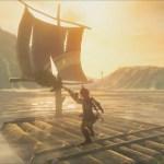 『ゼルダの伝説 ブレスオブザワイルド』様々なシーンを詰め込んだ最新映像が公開!