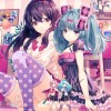 小人宇宙人による女子寮潜入ゲーム『ガンガンピクシーズ』発売日が3月23日に決定!女子寮住人のとんでもない行動とは?
