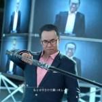 『ファイナルファンタジーXV』ミステリーディスクのラスボスとして登場した松田社長がDLCで配信!?田畑Dが「配信する準備をします」と発言