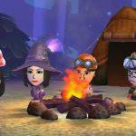 3DS『ミートピア』詳細判明!Miiの冒険を見守りサポートする「みまもりシミュレーション」が誕生