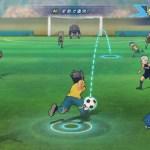 ゲーム版『イナズマイレブン アレスの天秤』スクリーンショット2枚が公開!