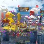 『ファイナルファンタジーXV』DLC「ホリデイパック+」&アップデート配信日が12月22日に決定!
