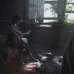 【PSX2016】『The Last of Us Part II』発表![更新:動画追加]