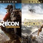 【PS Store】『ゴーストリコン ワイルドランズ』DL版が予約開始!今ならお得なPS Store予約購入価格が適用