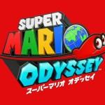 Nintendo Switch『スーパーマリオ オデッセイ』発表!2017年冬リリース予定[更新:動画&画像追加]