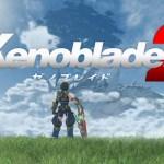 Nintendo Switch『ゼノブレイド2』発表!2017年発売予定[更新:動画&画像追加]