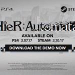 [誤報]『NieR: Automata』Steam版の配信日は3月10日!海外トレーラーで告知