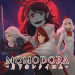 美麗かつキュートなドット絵アニメが目を引くハードな2D探索アクション『Momodora:月下のレクイエム』PS4で3月16日配信!