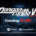 PC版『ニューダンガンロンパV3』Steamで配信へ!PC版『絶対絶望少女』配信日は6月27日に決定