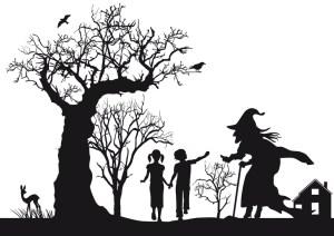 gewalt in Märchen und Videospielen - Erziehung