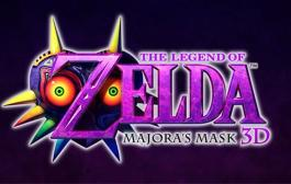 The Legend of Zelda: Majoras Mask 3D –How to Learn All Songs