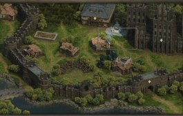 Pillars of Eternity: Stronghold Upgrade Benefits, Rare Items, Unlockable Hirelings and Warden Bounties Guide