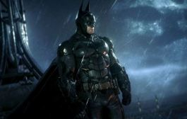Batman: Arkham Knight Graphics Configurations and How to disable 30 FPS Cap