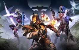 Destiny: The Taken King – A Broken Will Quest To Get Void Edge, Sol Edge and Arc Edge Swords Guide
