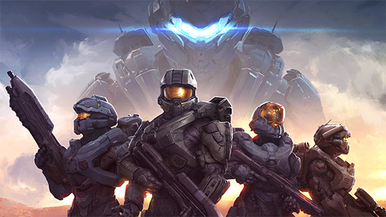 Halo 5:Guardians – All Skulls Locations Guide