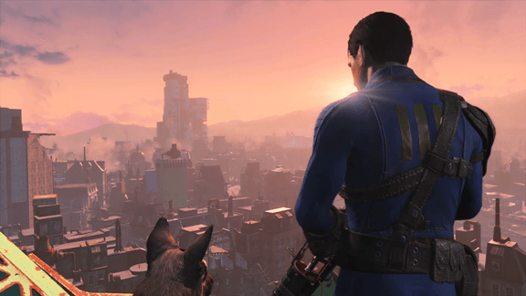 Fallout 4 – All Magazines Locations Guide
