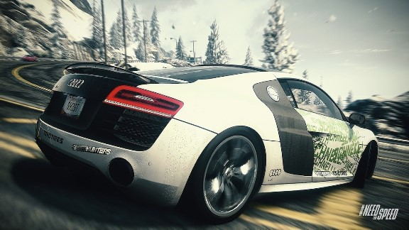 Need for Speed – Car Parts and Customization Guide