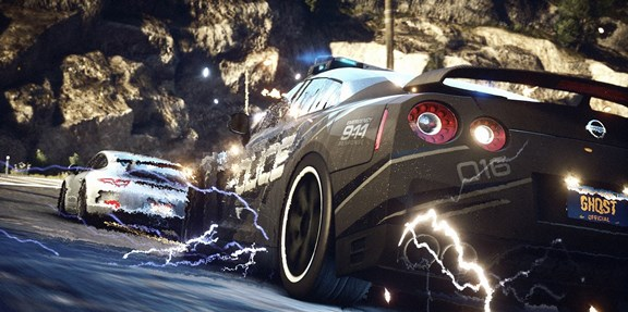 Need for Speed – Car Handling Tips For Drift and Race