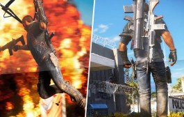 Just Cause 3 – All Weapons Detail