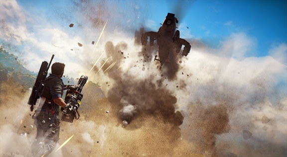 Just Cause 3 – Enemies of Medici Stats Detail and How to Counter Them
