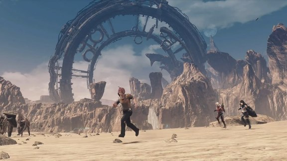 """Xenoblade Chronicles X – How to Complete Hidden Mission """"Off The Record"""" Guide"""