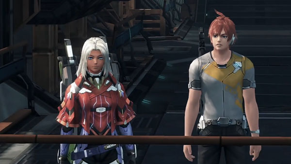 """Xenoblade Chronicles X – How to Beat """"Skell License Exam"""" Guide"""