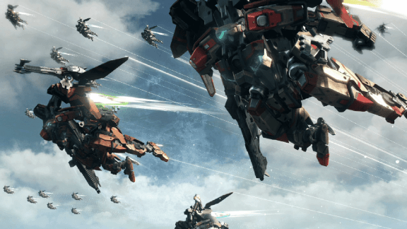 Xenoblade Chronicles X – Squads and BLADE Scouting Guide