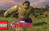 LEGO Marvel's Avengers – Manhattan's Gold Bricks Locations Guide