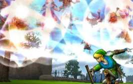 Hyrule Warriors Legends – All Item Cards Details