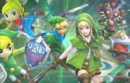 Hyrule Warriors Legends – Where to Find Character's Weapons location Guide