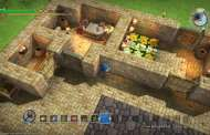 Dragon Quest Builders – Room Building Guide