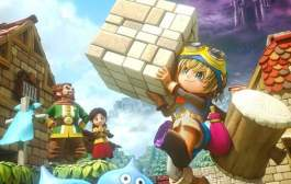 Dragon Quest Builders – Free Play Areas Hidden Bonus Location Guide